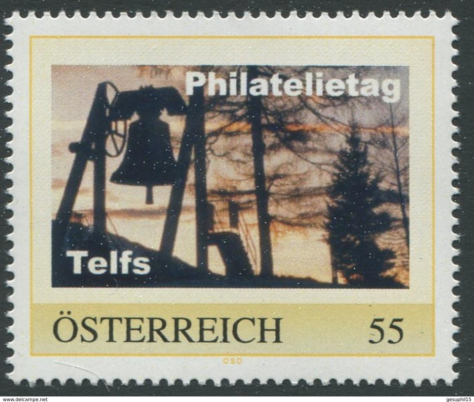 ÖSTERREICH / Philatelietag Telfs / Postfrisch / ** / MNH - Österreich