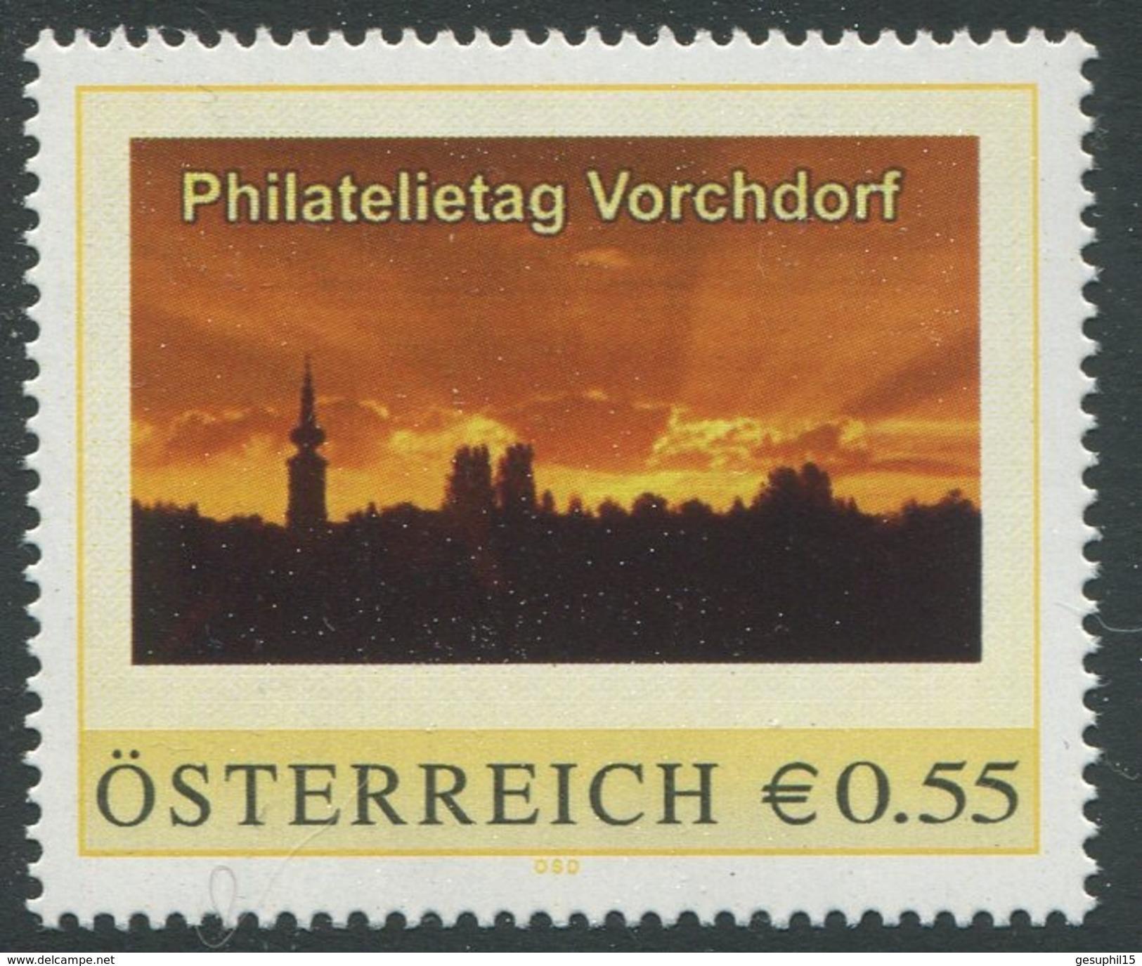 ÖSTERREICH / Philatelietag Vorchdorf / Postfrisch / ** / MNH - Österreich