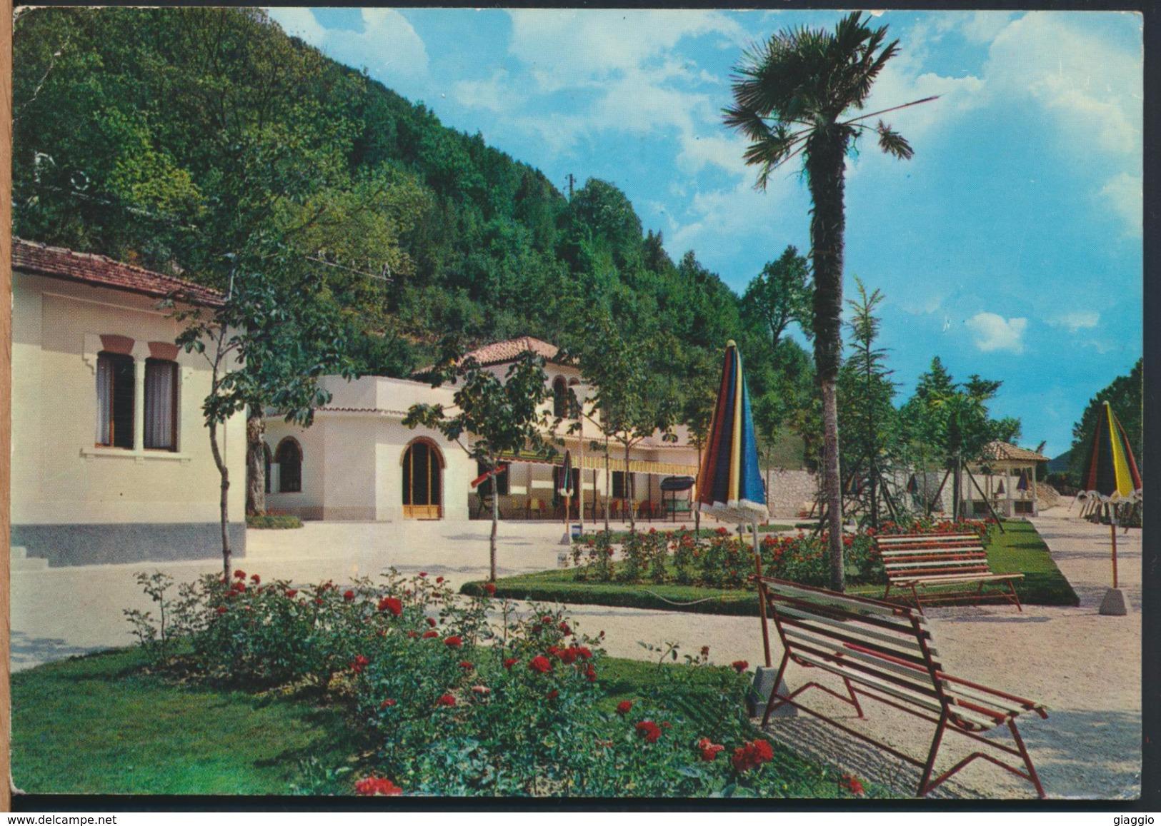 °°° 4917 - RIETI - FONTI COTTORELLA - NUOVI IMPIANTI (RI) 1969 °°° - Rieti