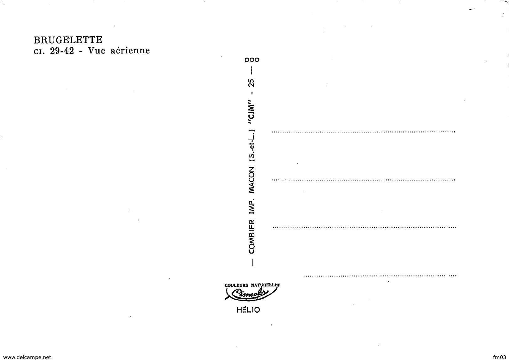 Brugelette - Brugelette