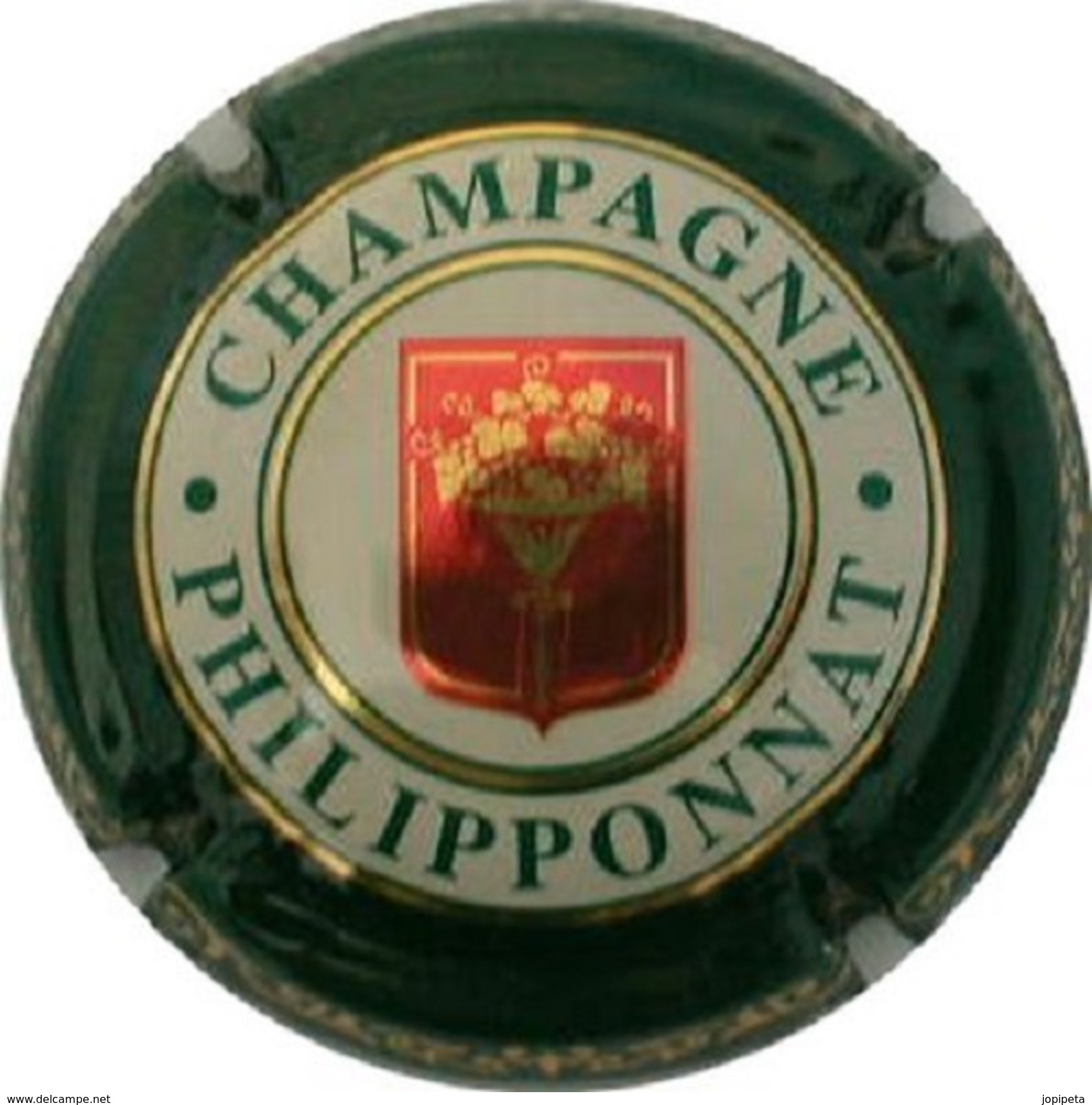 CAPSULE CHAMPAGNE  PHILIPPONNAT - Autres