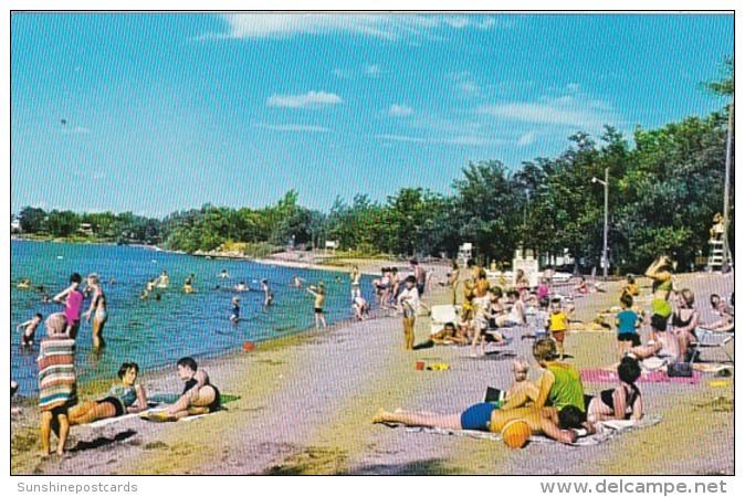 Canada Manitoba Erin Park On Killarney Lake - Other