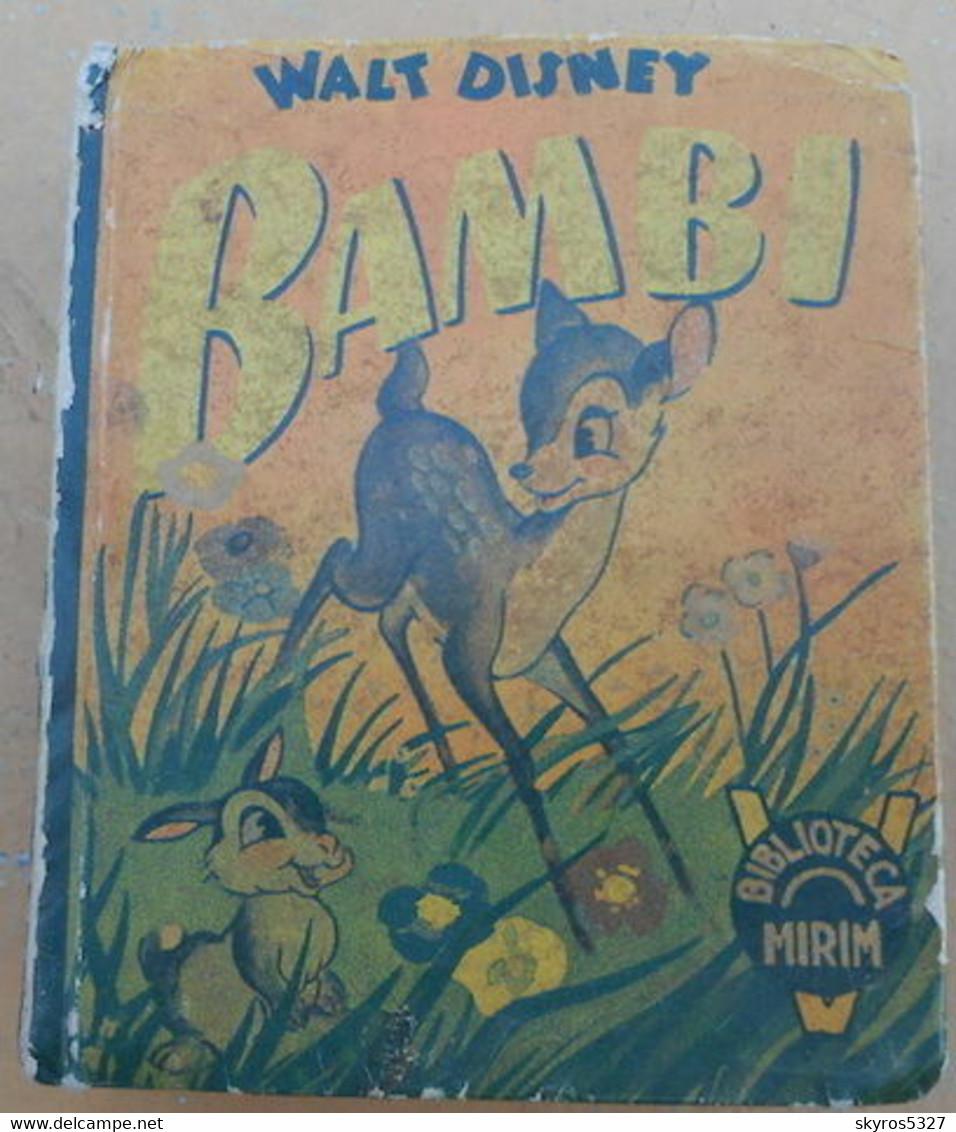 Bambi - Livres, BD, Revues