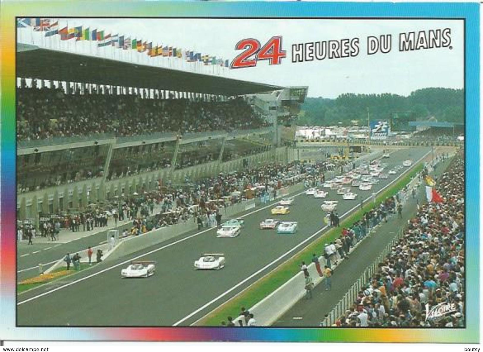 72 24H Du Mans - France