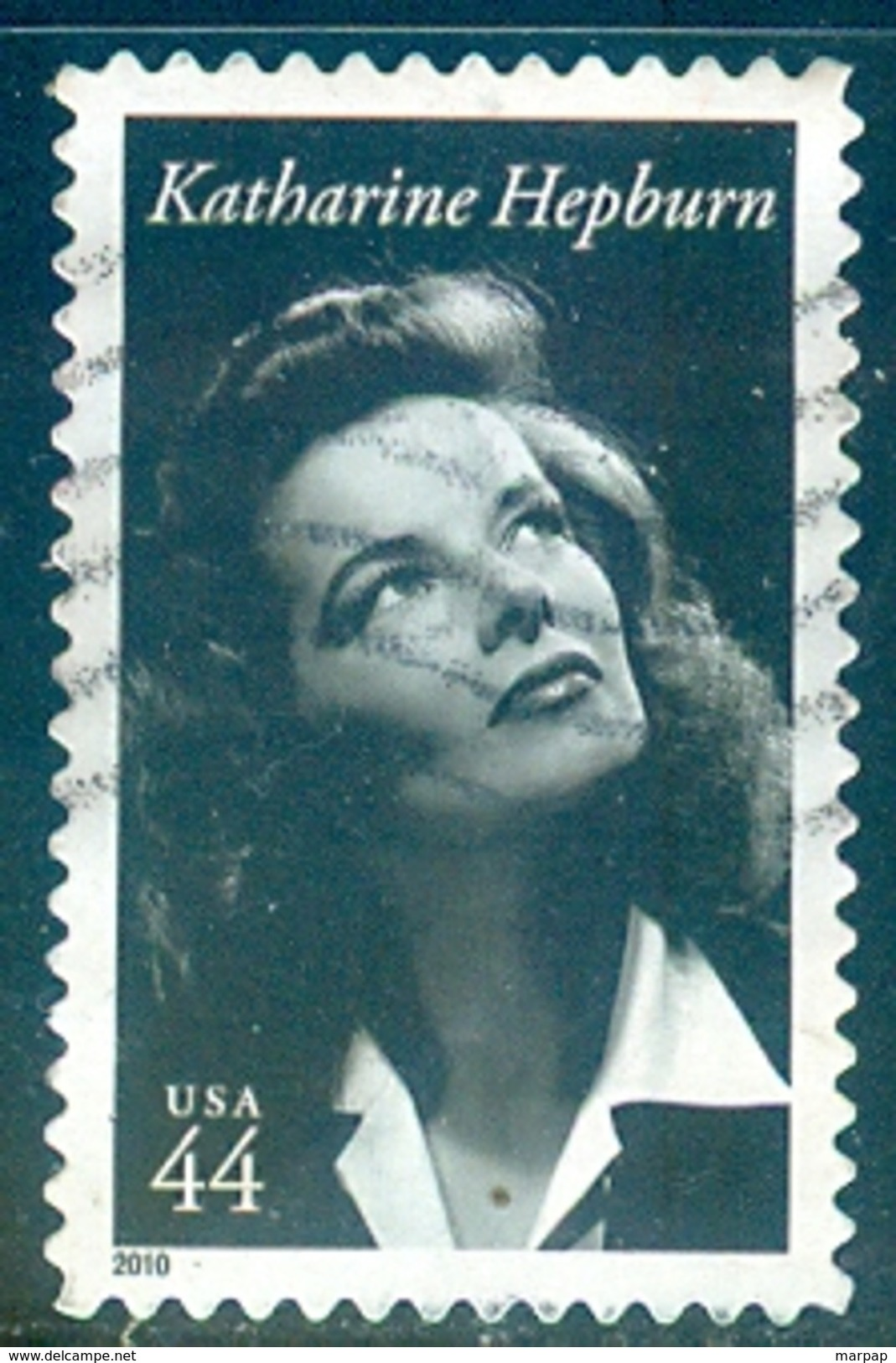 USA, Yvert No 4282 - United States