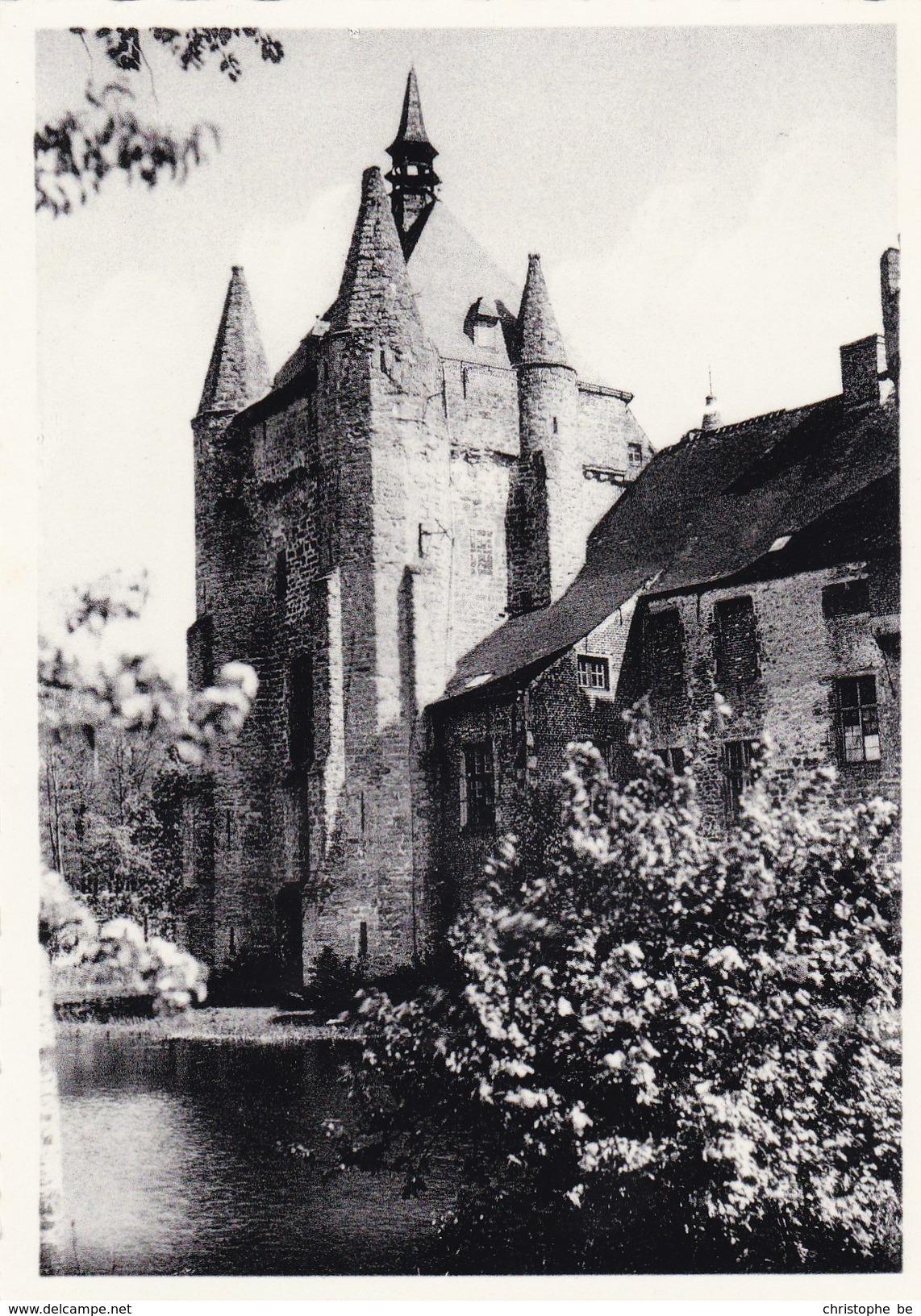 Feodaal Kasteel Van Laarne, Château Féodal De Laarne (pk36326) - Laarne