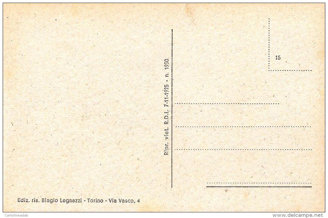 [DC10169] CPA - TORINO - IL DUOMO - BASILICA METROPOLITANA - Non Viaggiata - Old Postcard - Churches