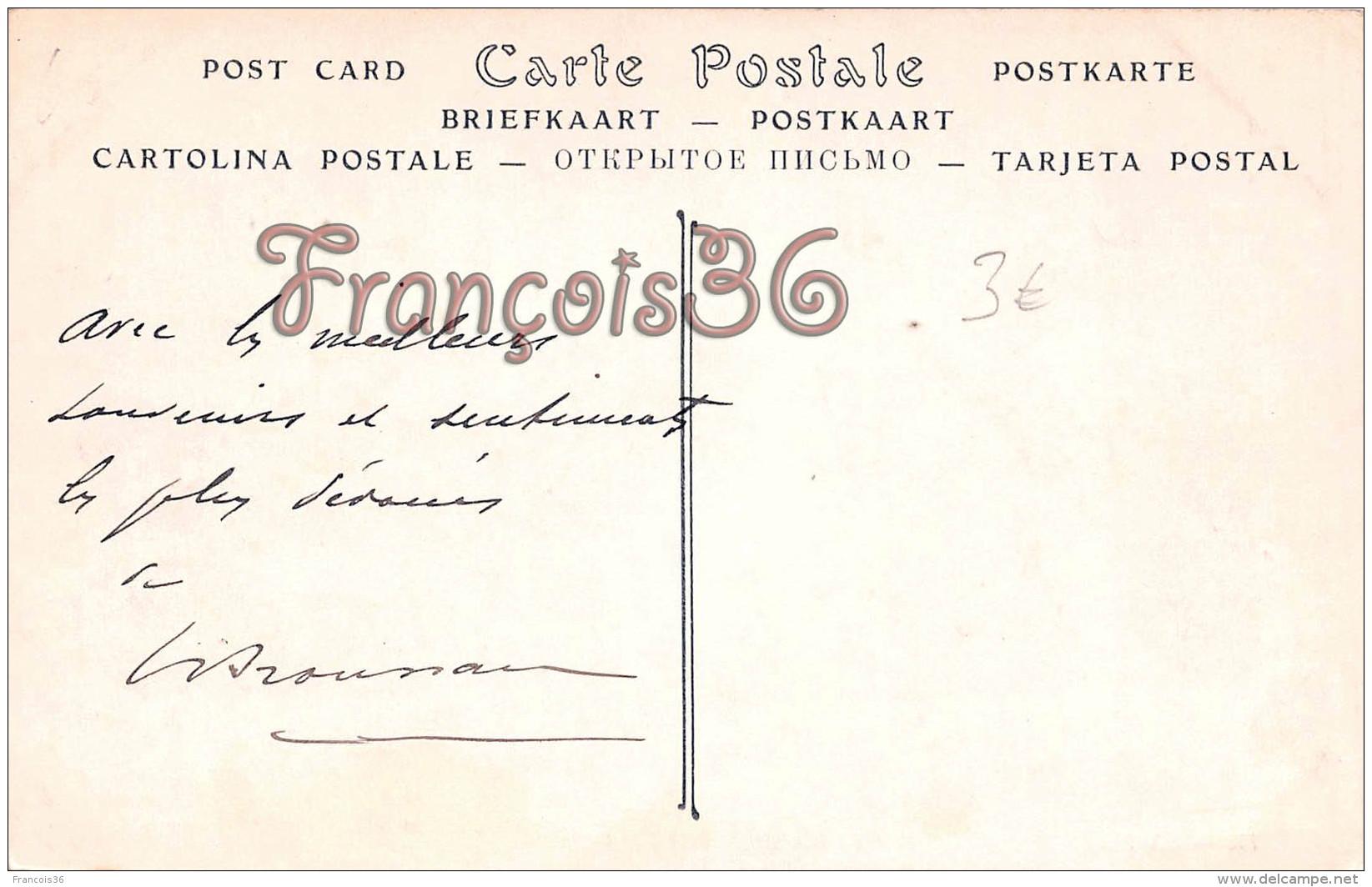 64 - En Pays Basque - Le Fandango - Danse - Non Classés