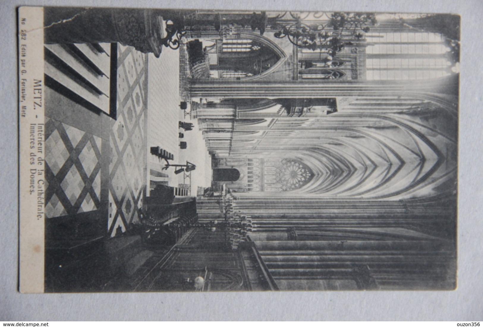Architecte D Interieur Moselle metz (moselle), intérieur de la cathédrale (numéro d'objet: #451268403)
