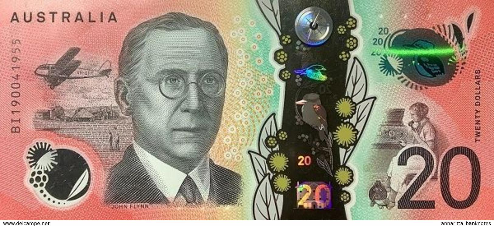 * AUSTRALIA 100 DOLLARS ND (1992) P-48d UNC SIG. COLE & FRASER [AU216d] - Decimal Government Issues 1966-...