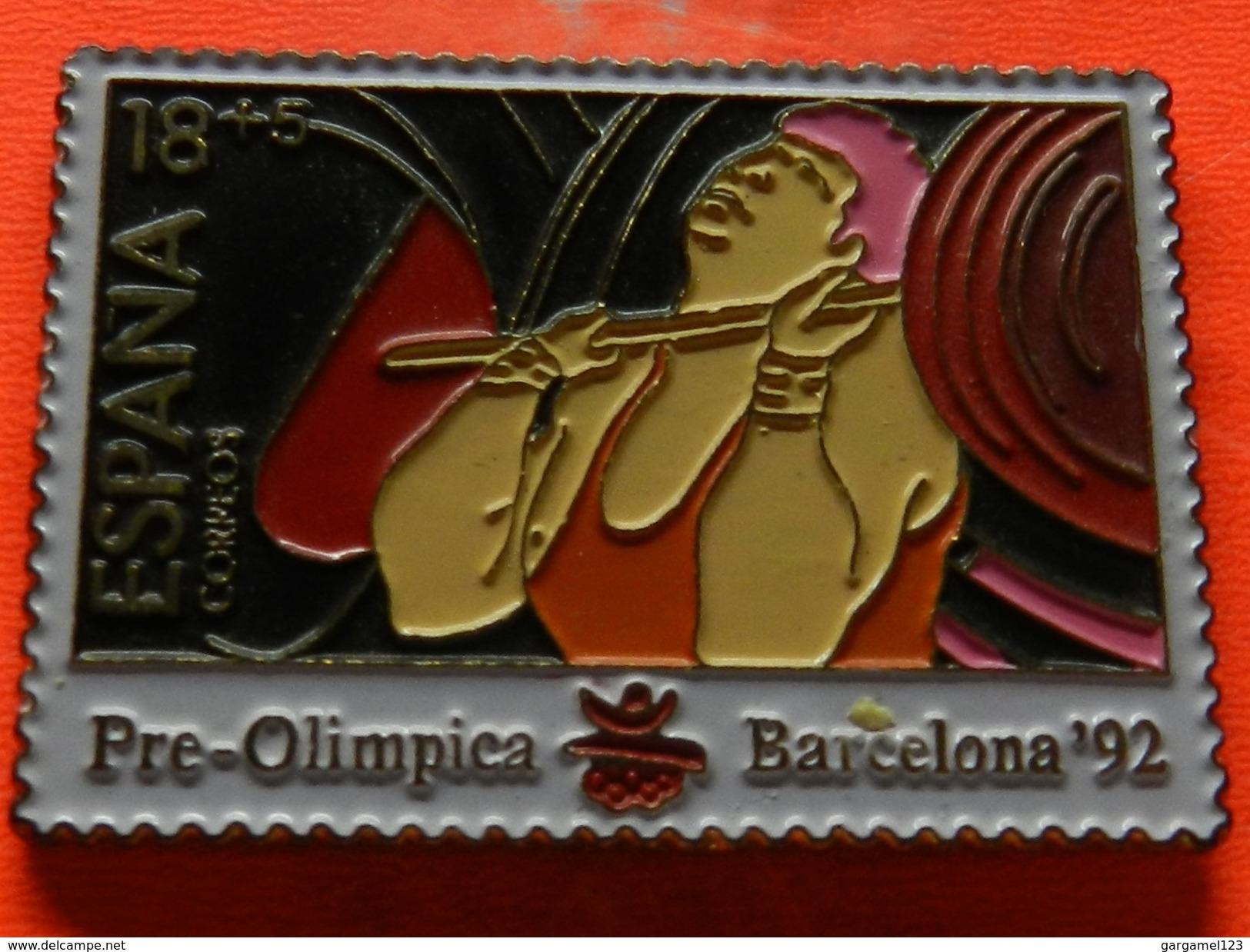 PRE OLIMPICO HALTEROFILIA - Weightlifting