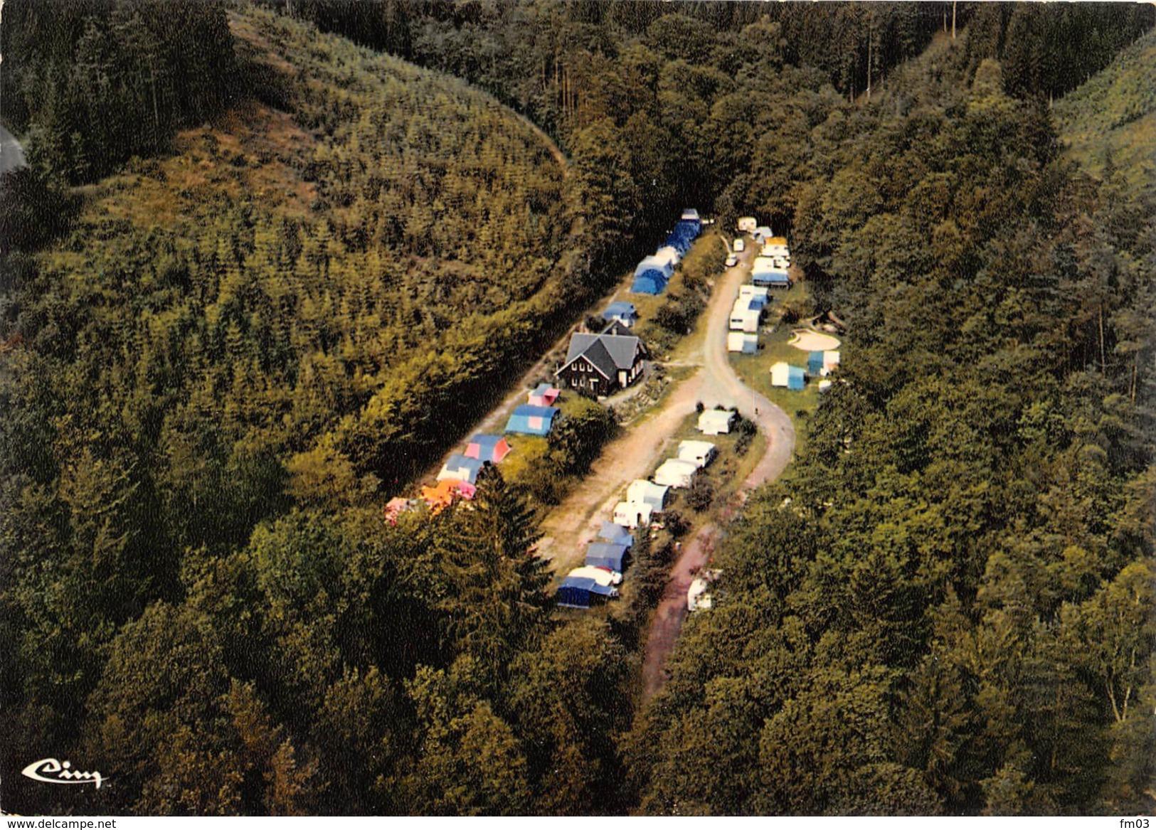 Chiny Camping - Chiny