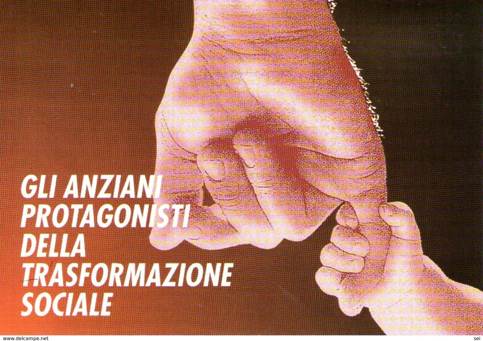 B 784 -  Sindacati SPI-CGIL - Sindacati