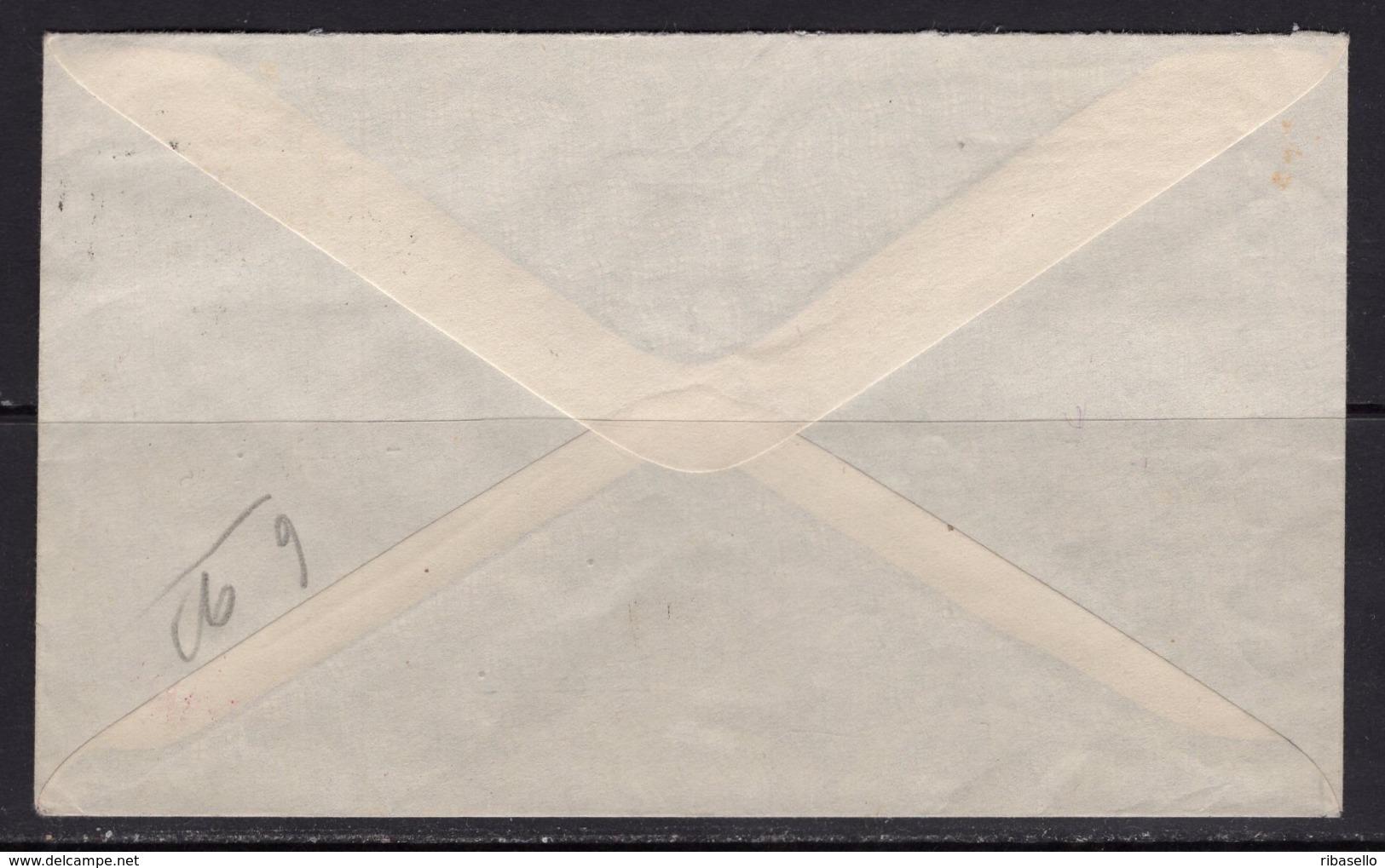 España 1938. Canarias. Carta De Tenerife A Delft. Censura. - Marcas De Censura Nacional