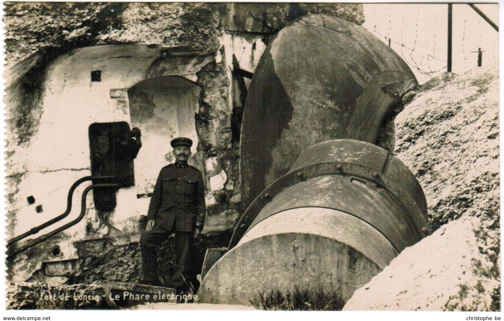 Fort De Loncin,  Le Phare électrique (pk35215) - Ans
