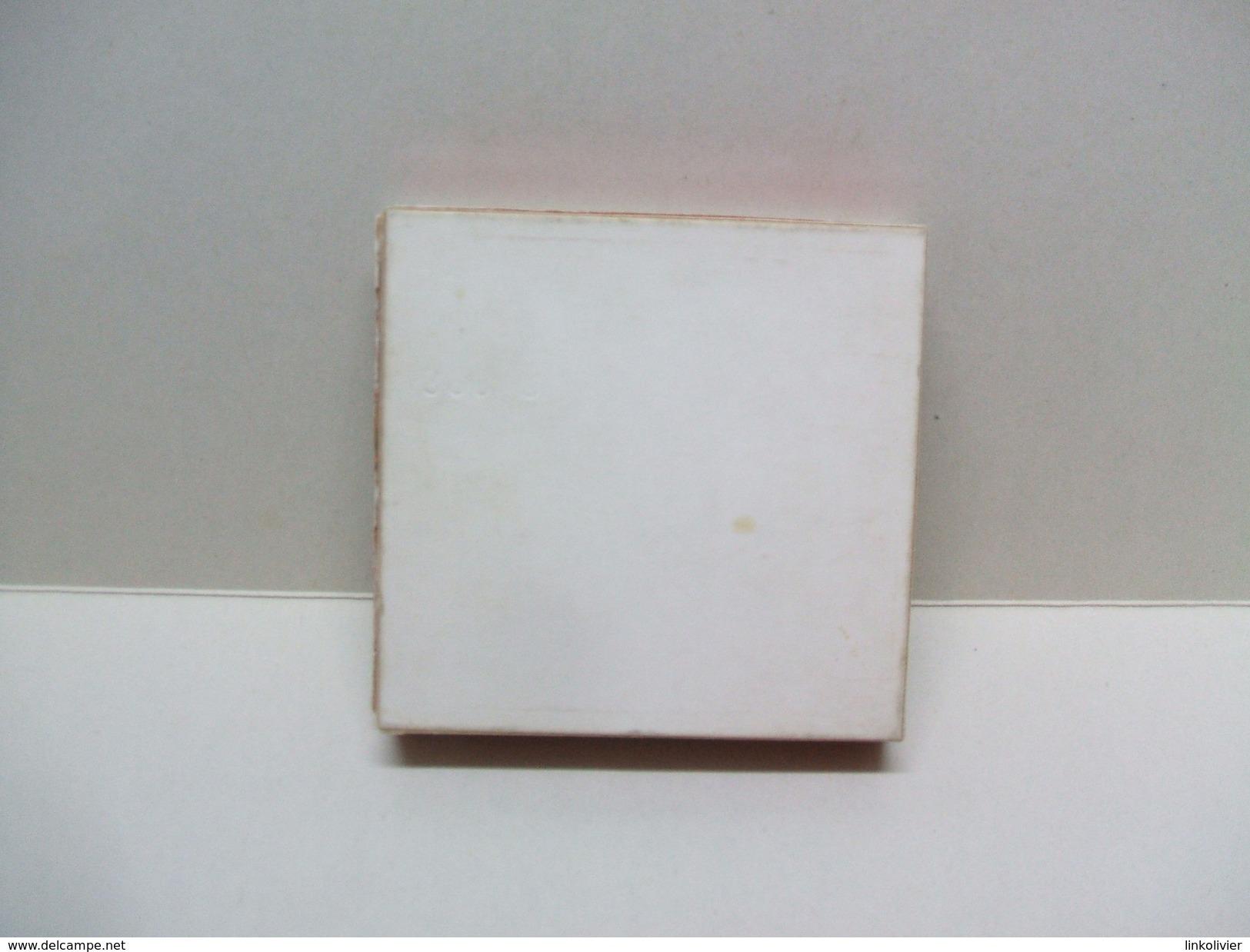 BOÎTE REINITAS En Carton 20 CIGARILLOS (vide) - Contenitore Di Sigari