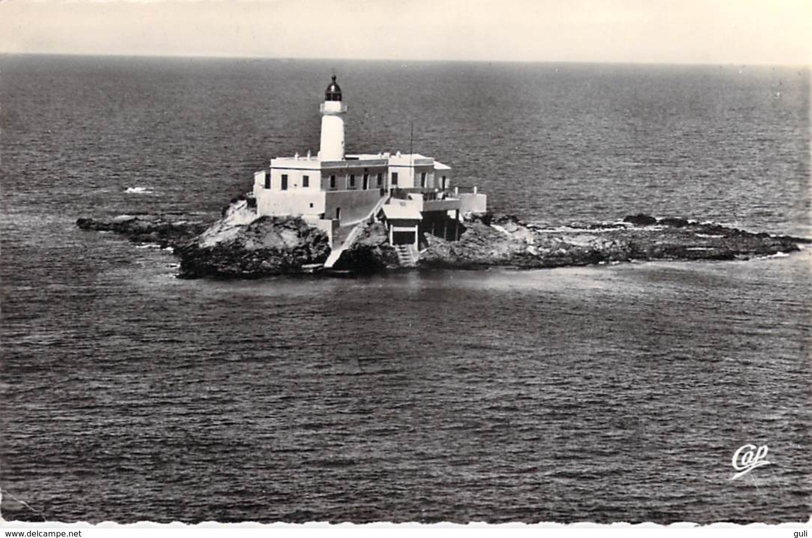 Afrique -Algérie (Wilaya Oran) ARZEW Le Phare (Lighthouse) (C-A-P CAP N°24)*PRIX FIXE - Oran