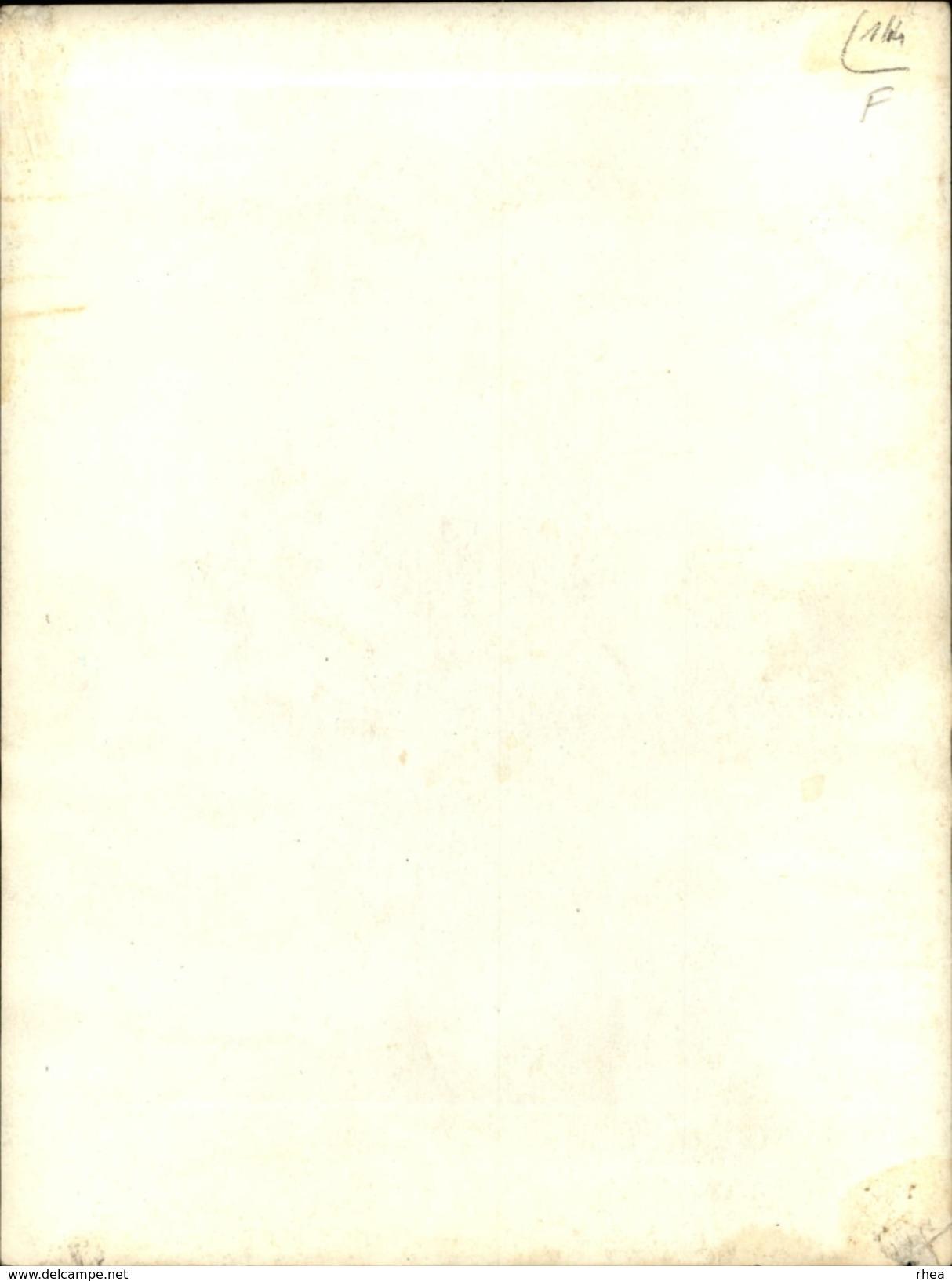 AUTOGRAPHES - CELEBRITES - FREDDY DANIEL - Théâtre PACRA à Paris - Dédicace - Harcourt - Autographes