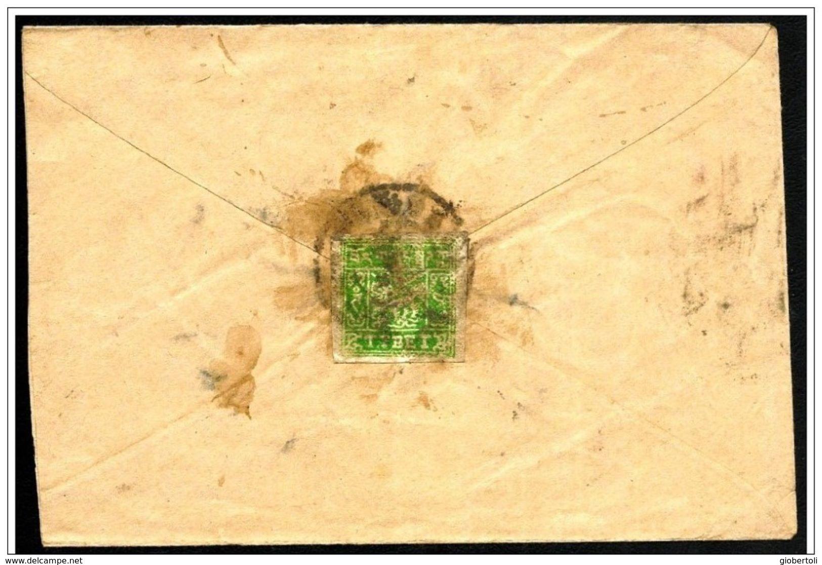 Cina/China/Chine (Tibet): Storia Postale, Histoire Postale, Postal History - Altri