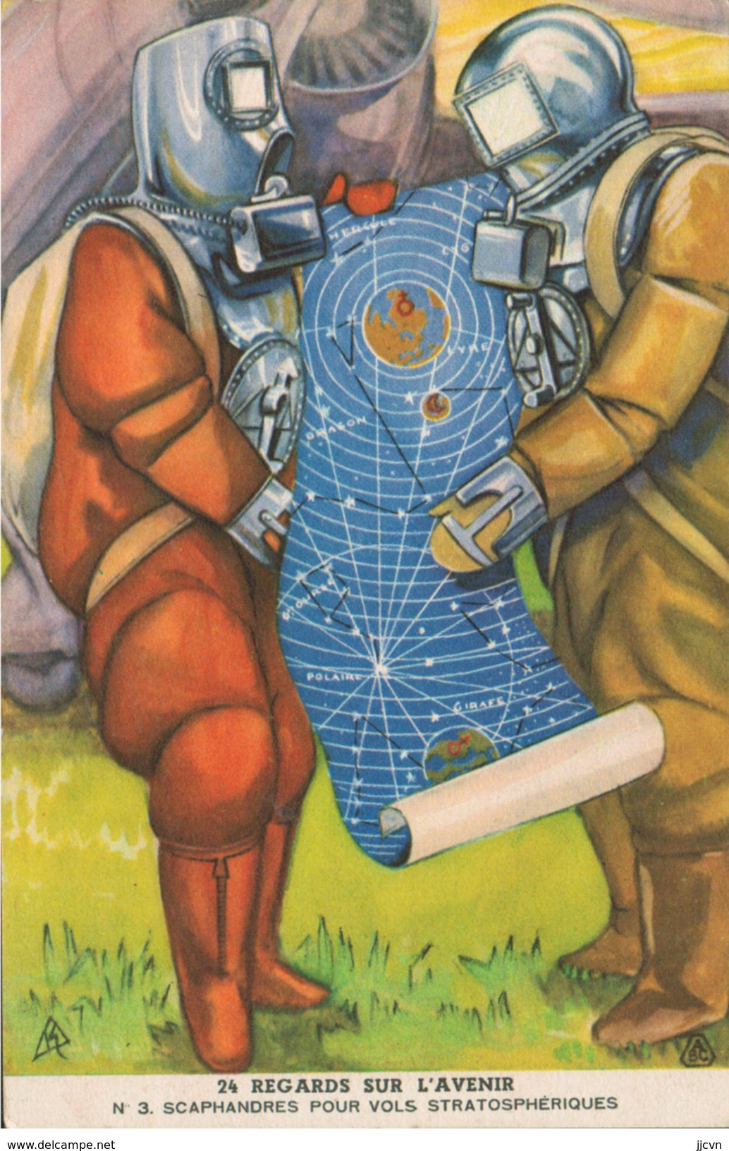 Carte Publicitaire Byrrh (Lot De 3 Cartes Postales) Voir Scan - Livres, BD, Revues