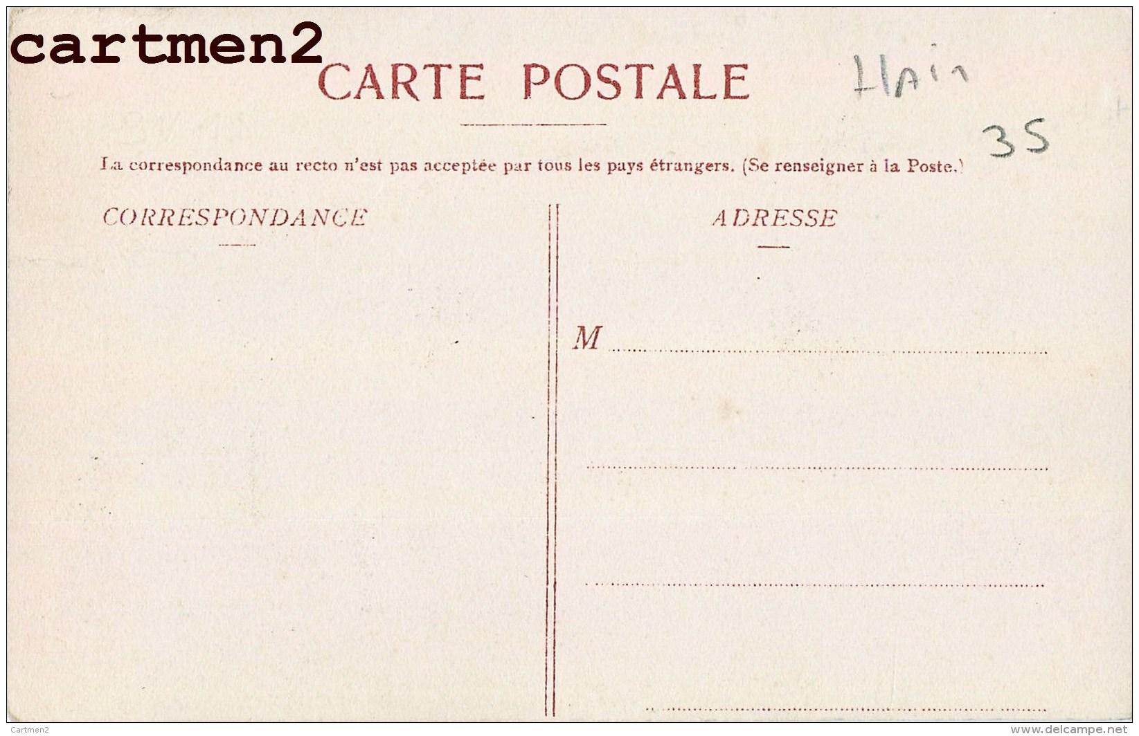 ROISIN L'USINE AU MARBRE DE M. ERNEST-POCHEZ CARRIERE INDUSTRIE BELGIQUE - België