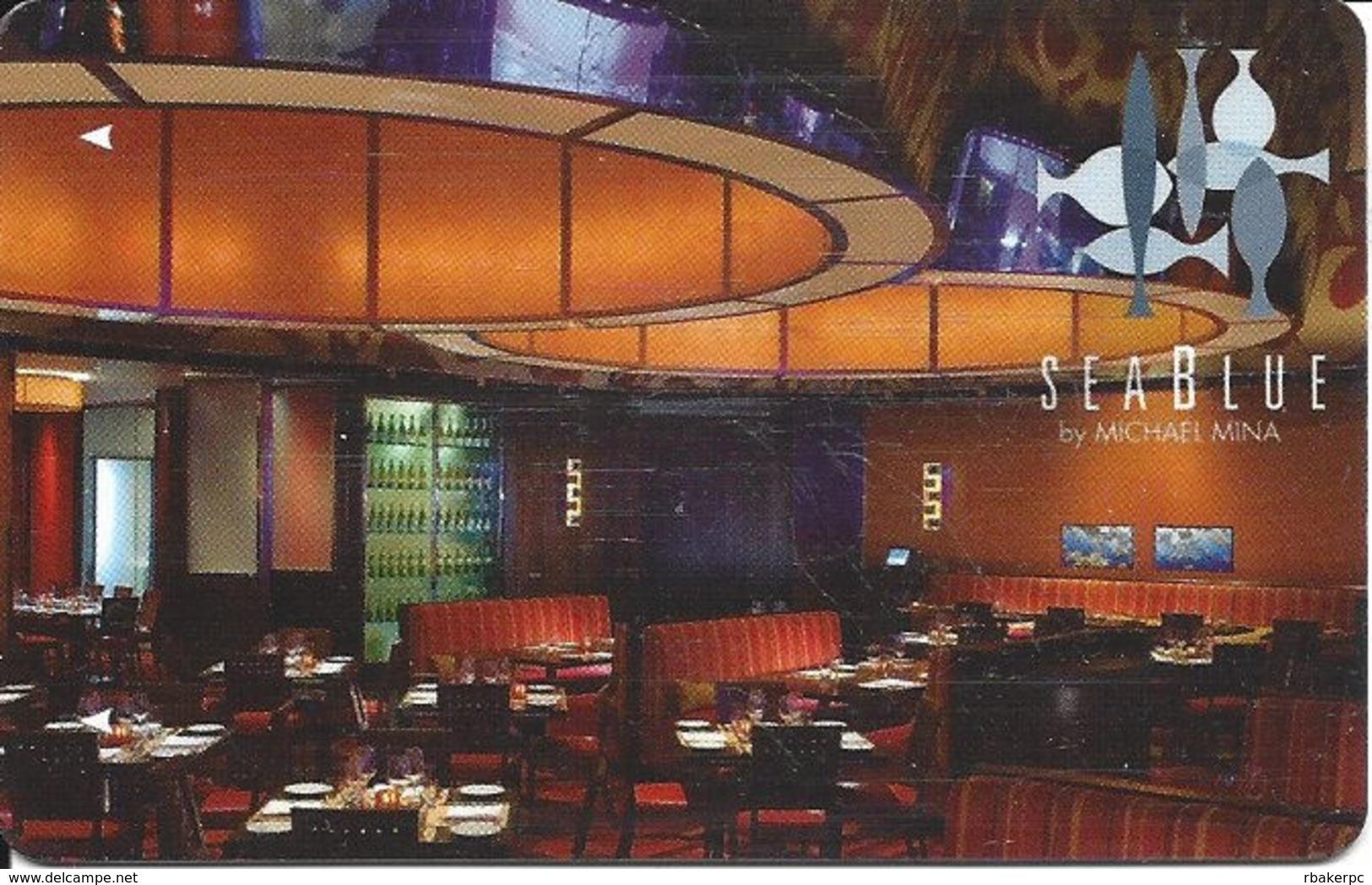 Borgata Casino Atlantic City, NJ - Hotel Keycards