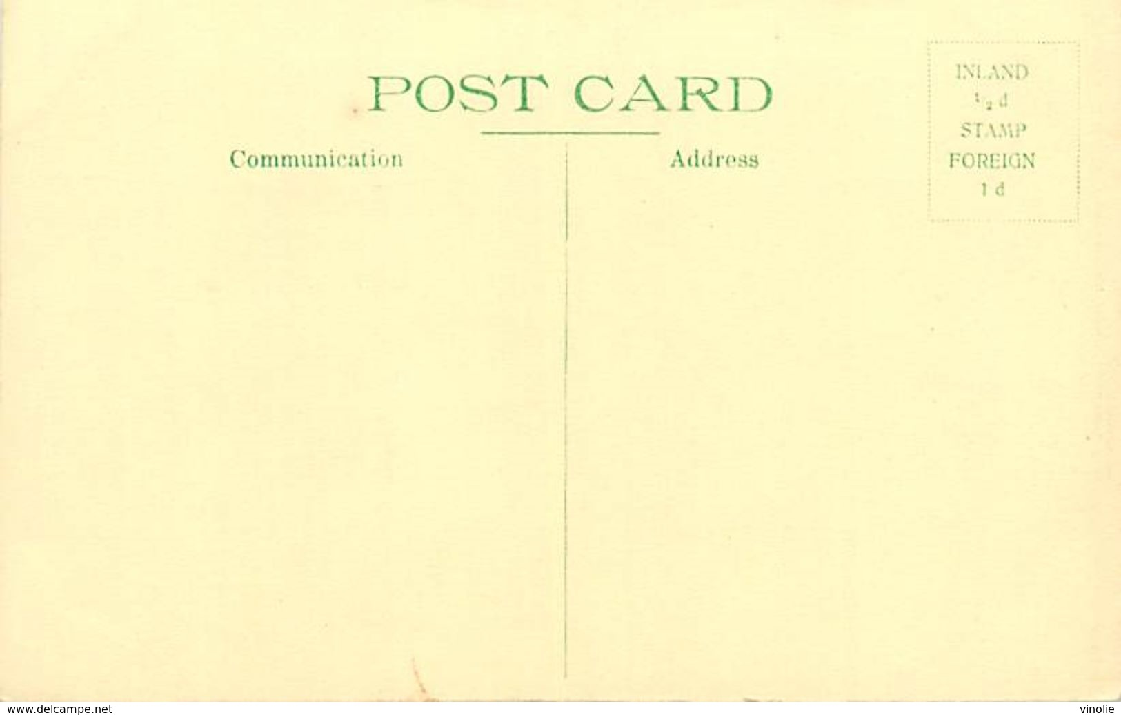 A-17.6539 :   PORTMADOC - Autres