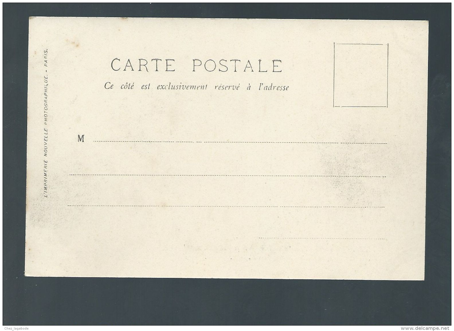CPA (Div.) MM Le Roi Et La Reine D'italie à Paris (14-18 Octobre 1903) -  Marches De La Chambre Des Députés - Réceptions