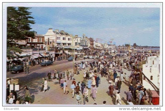 SOUTHEND-ON-SEA Marine Parade - Southend, Westcliff & Leigh