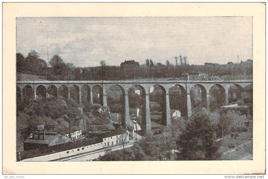 Luxembourg - Le Viaduc - Luxembourg - Ville