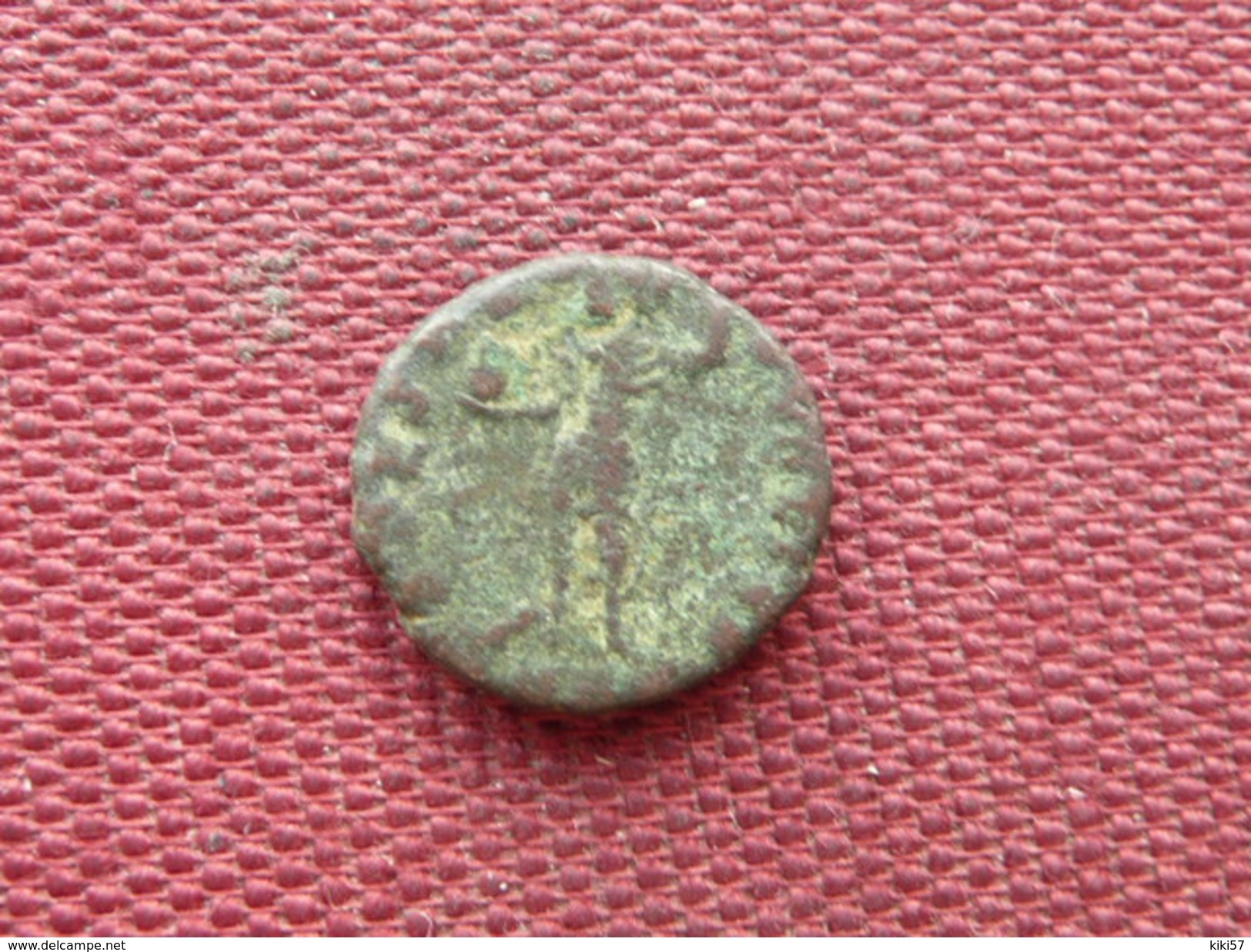 MONNAIE Antique à Déterminer !!! - Monnaies Antiques