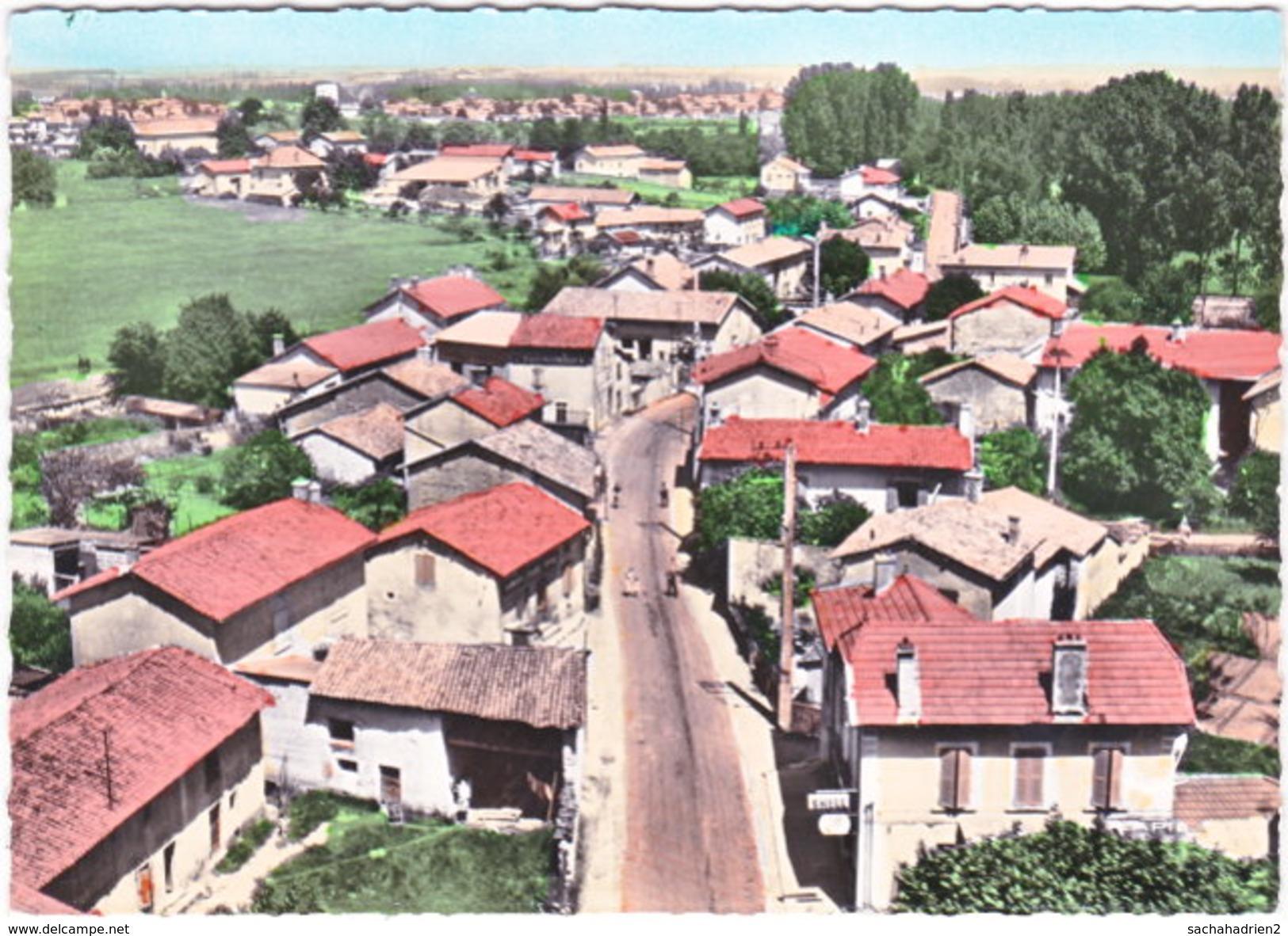 38. Gf. TIGNIEU. Quartier Le Reynaud. 3 - Sonstige Gemeinden