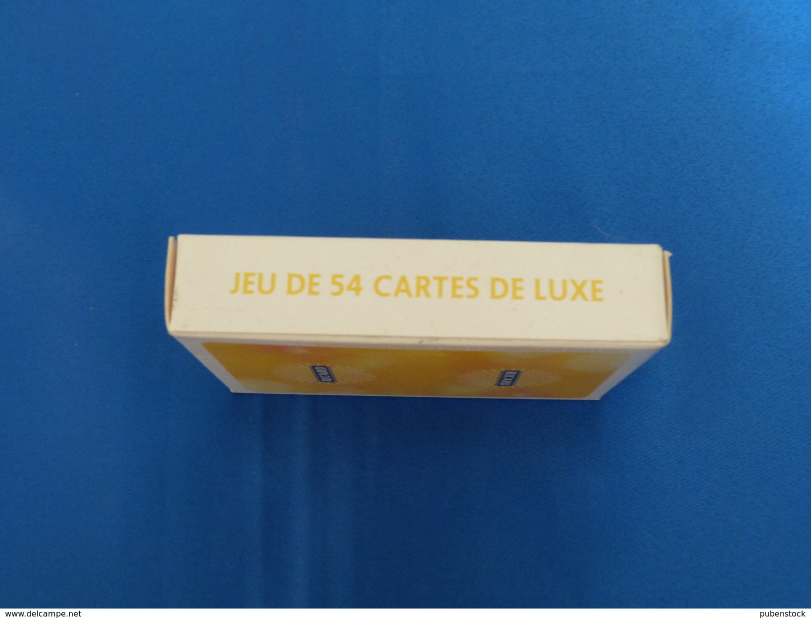 "Cartes à Jourer ""RICARD"" - 54 Cartes"