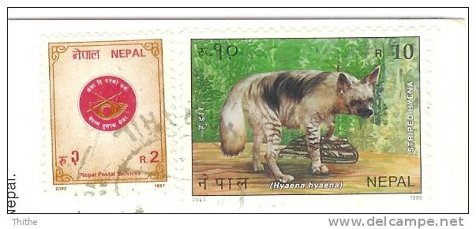 NEPAL Kumari, The Living Godess - Nepal