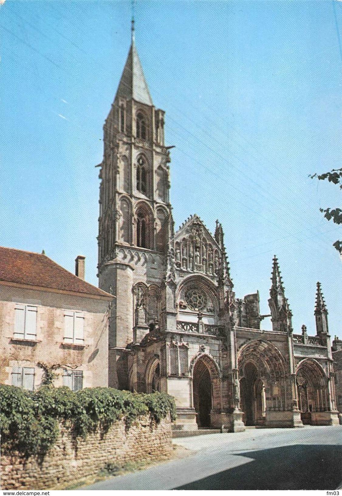 Saint Père Canton Vézelay - Autres Communes