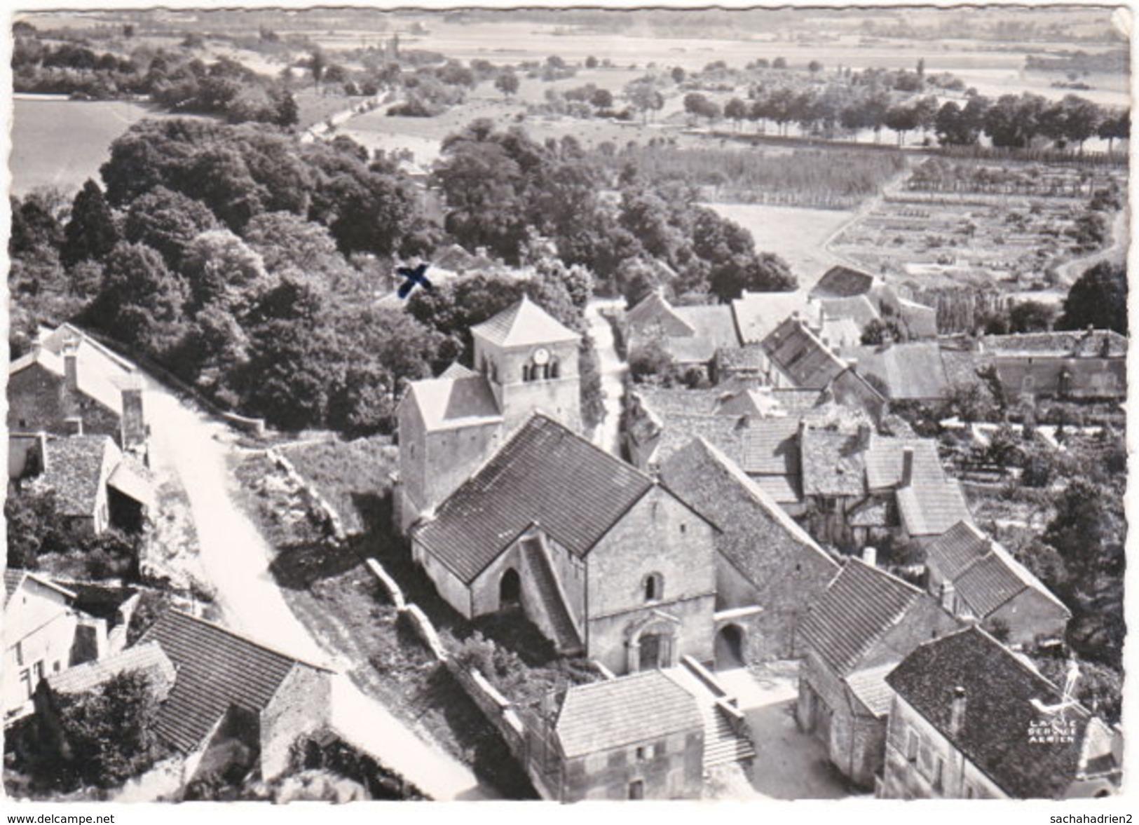 21. Gf. GEMEAUX. L'Eglise. 4 - Sonstige Gemeinden