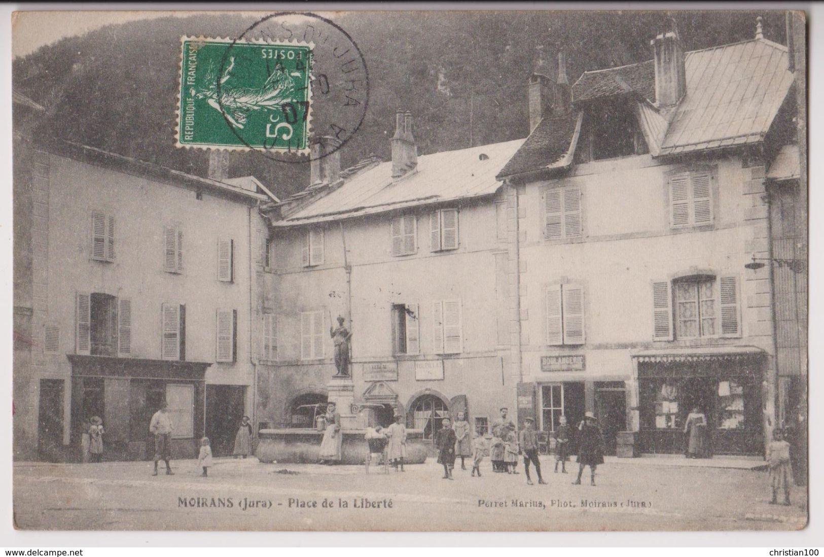 LOT DE 10 CPA DE FRANCE - TOUTES ECRITES - TOUTES SCANNEES - - Cartes Postales