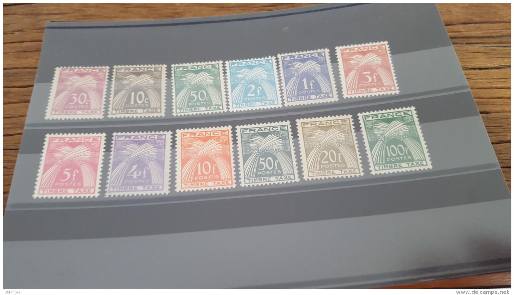 LOT 359894 TIMBRE DE FRANCE NEUF** - 1859-1955 Neufs