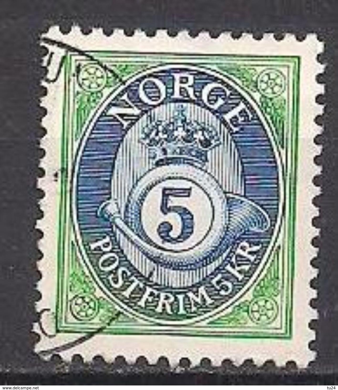 Norwegen  (1992)  Mi.Nr.  1111   Gest. / Used  (6fi19) - Norwegen