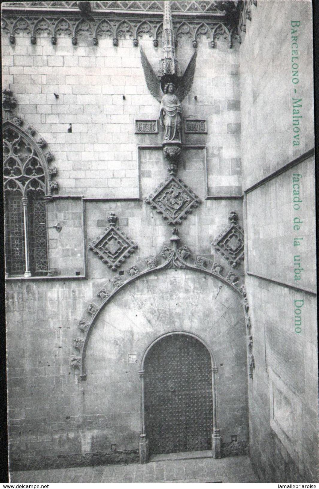 ESPERANTISME, Congrès De Barcelone, 1909, Reporté - Esperanto