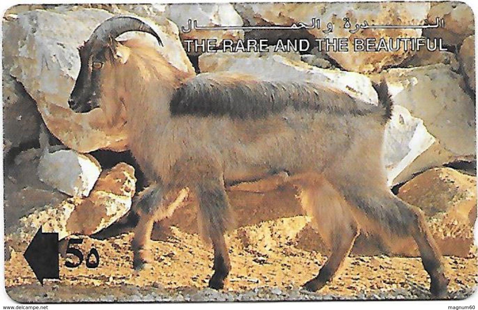 OMAN - Oman