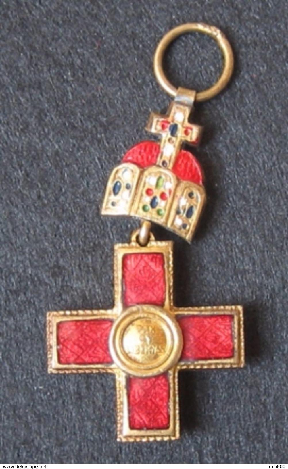 San Giorgio Di Carinzia Mignon (m7) - Médailles & Décorations