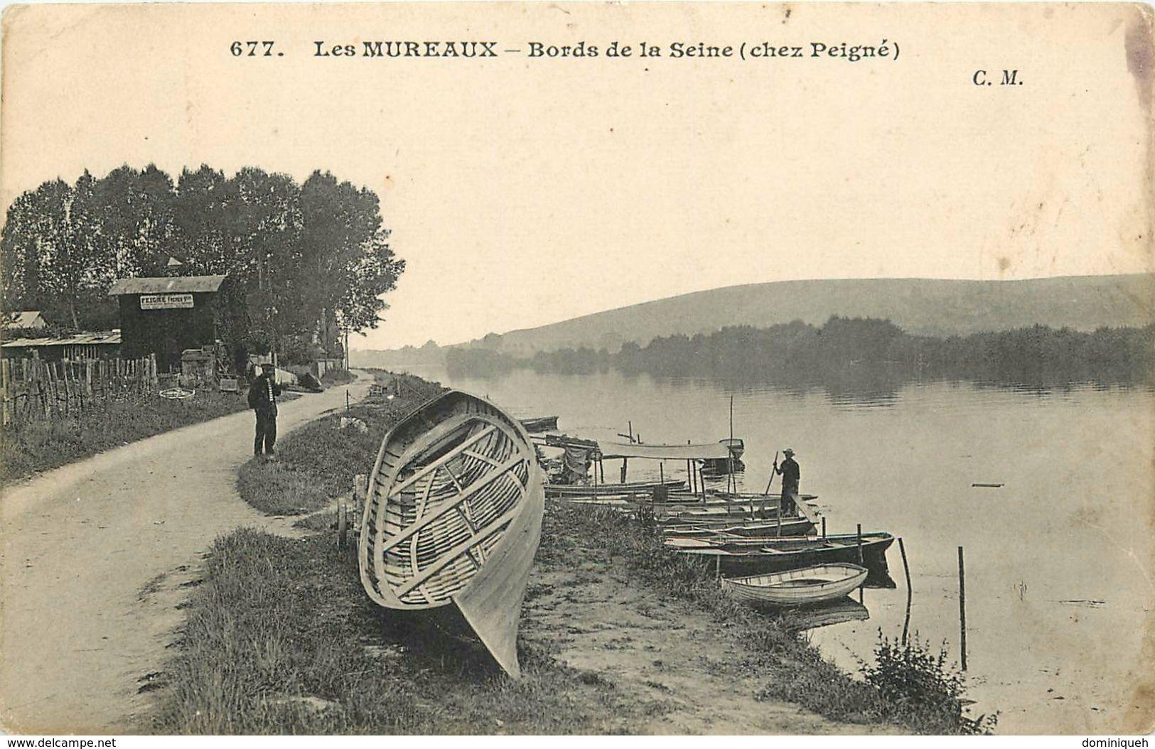 Lot De 50 CPA Des Yvelines 78 Plusieurs Très Belles Animations - Postcards