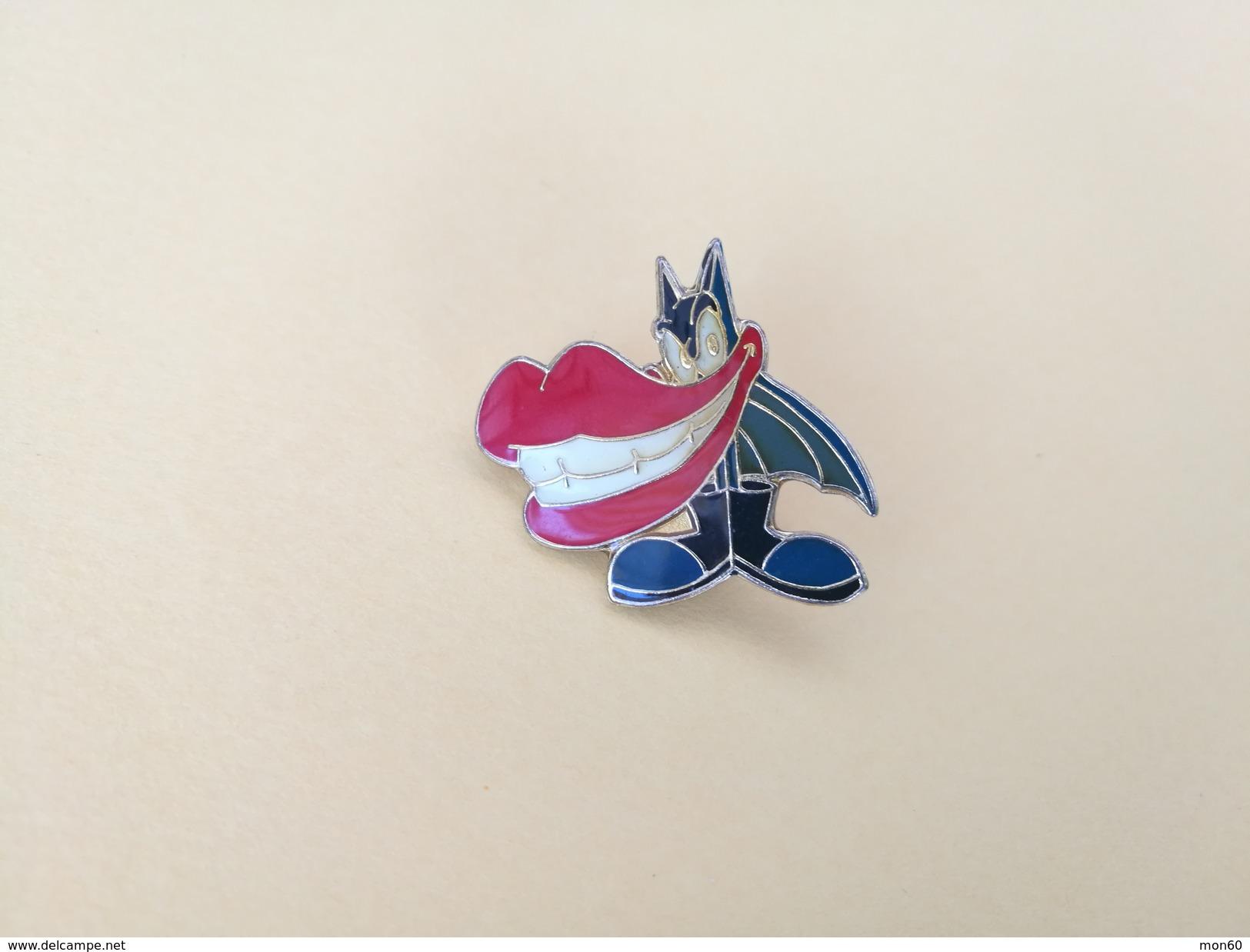 Pin Batman - P519 - Pin's