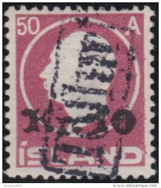 Finland       .   Yvert    .     111      .        O      .   Gebruikt    .     /    .   Cancelled - 1918-1944 Autonoom Bestuur