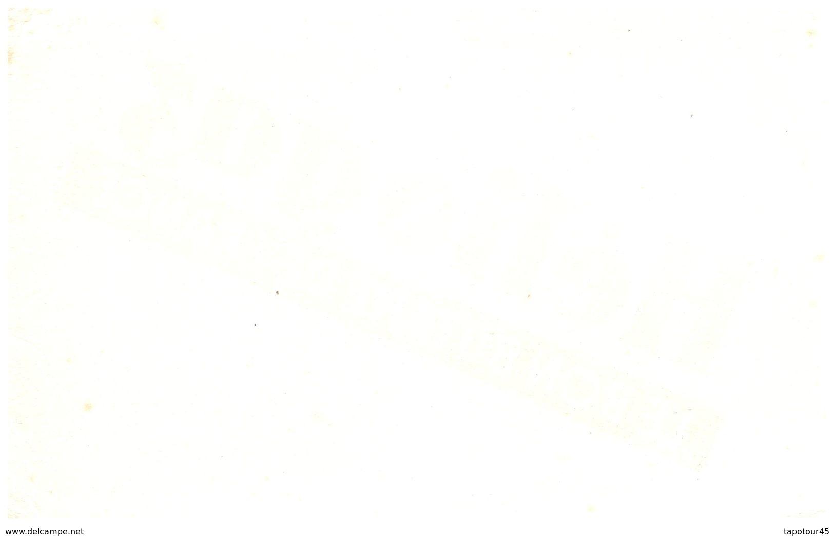"GB H/  Buvard   Gaz Butane ""Héliogaz"" (N= 1) - Electricité & Gaz"