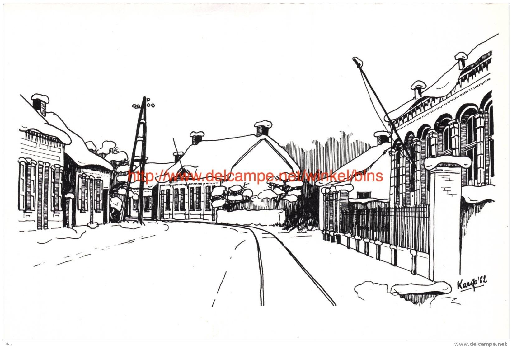 Leopoldstraat 1930 - Merksplas - Merksplas