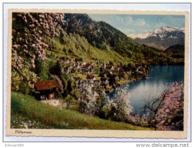 VITZNAU - LU Lucerne
