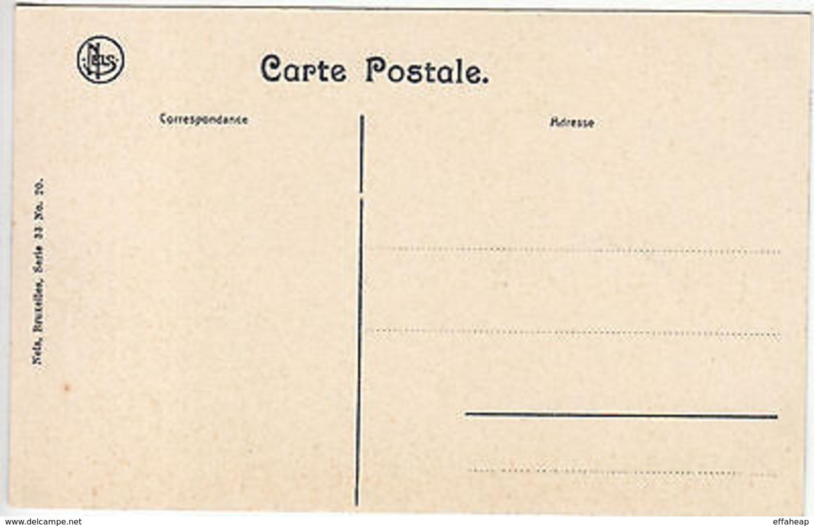 Belgium: Mint Postcard: Dinant: Les Bateaux Namur - Touriste - Belgium