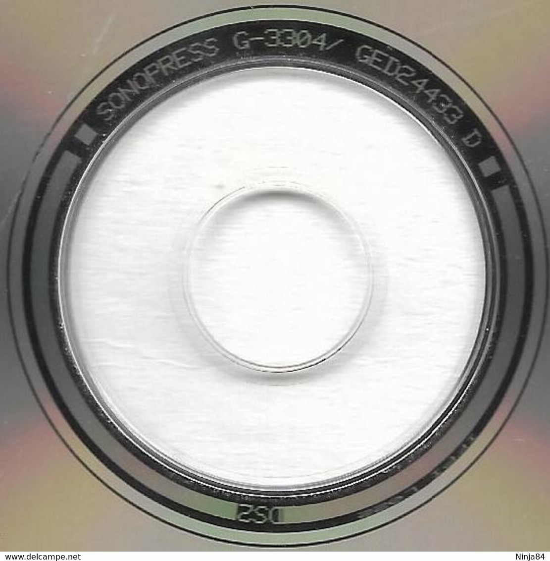 "Nirvana  ""  Bleach  "" - Musik & Instrumente"